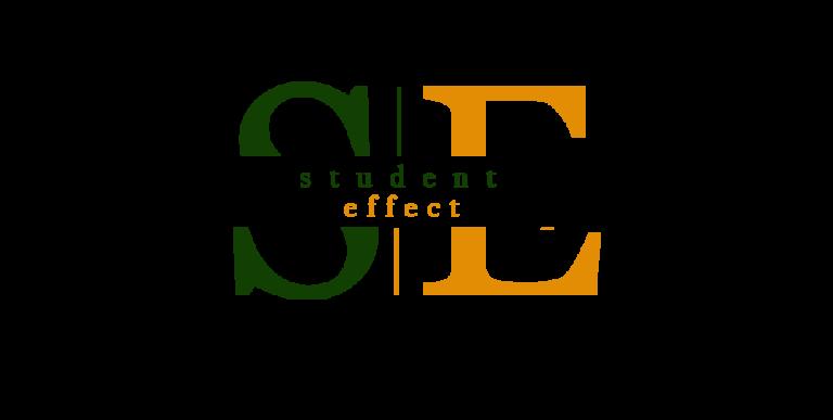 officieel logo studenteffect zonder achtergrond