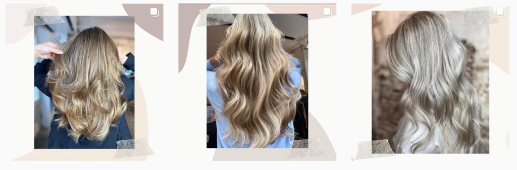 Huisstijl hairbyzoezo