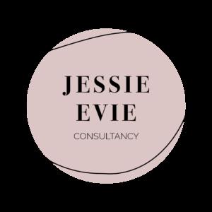 Logo Jessie Evie Consultancy